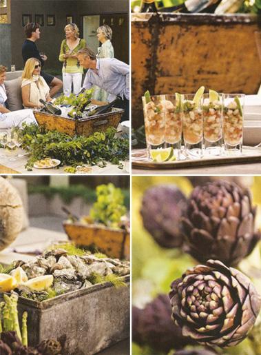 Garden Design March 2009
