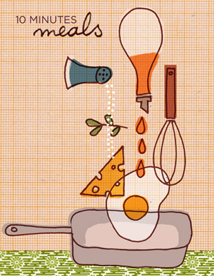Cookbook Cover Clip Art