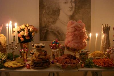 Versailles_buffet