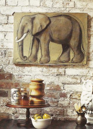 House_and_garden_elephant