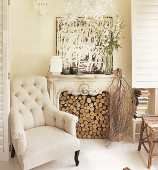 Vogue_living_australia_chair_and_logs